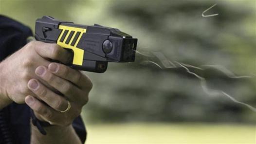 arme a impulsion
