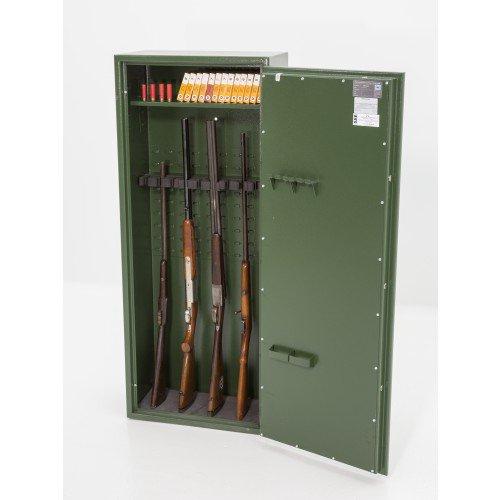 armoire 10 fusils