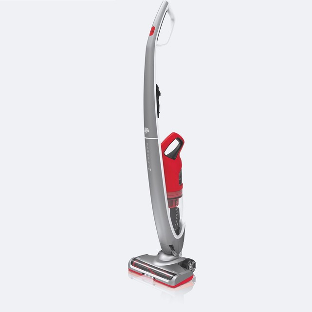 aspirateur balai dirt devil samurai