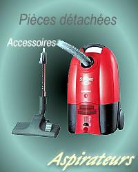 aspirateur calor