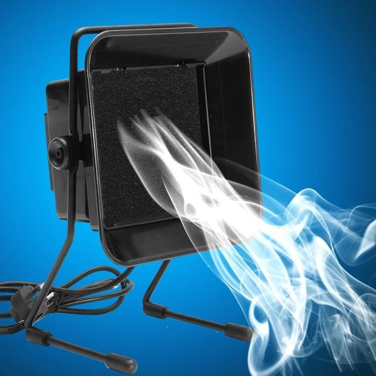 aspirateur de fumée de cigarette