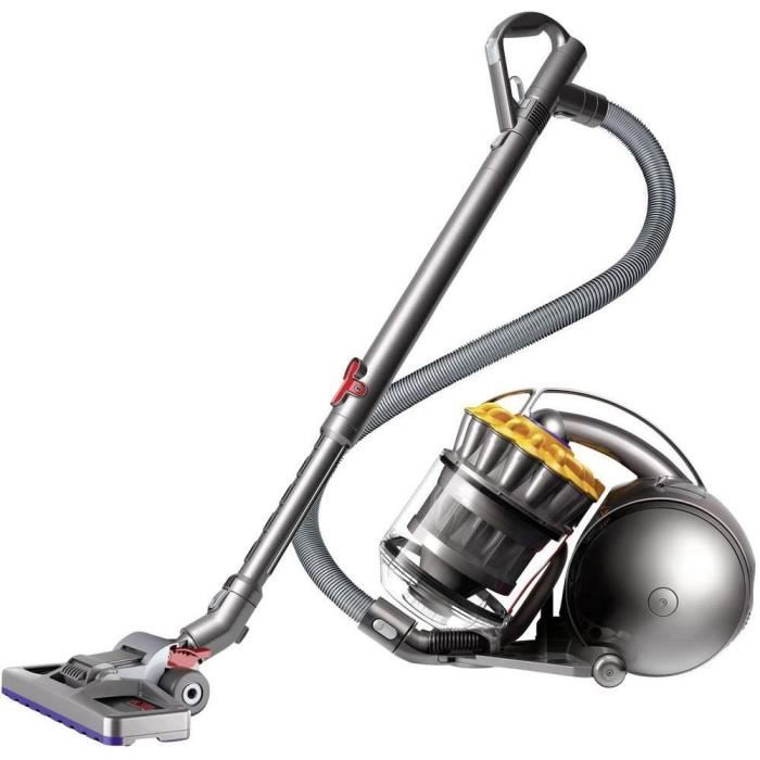 aspirateur dyson dc33c up top