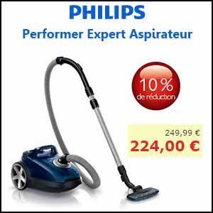 aspirateur http