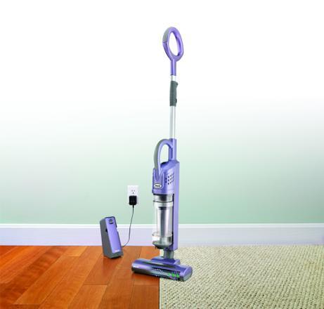 aspirateur nettoyeur vapeur sans fil