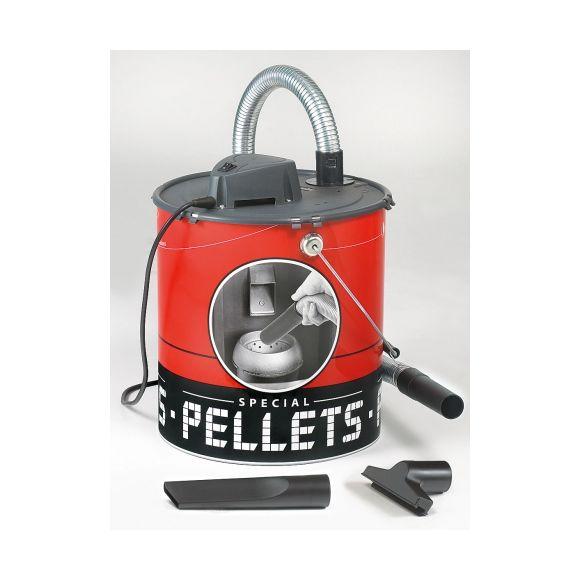aspirateur pour pellets