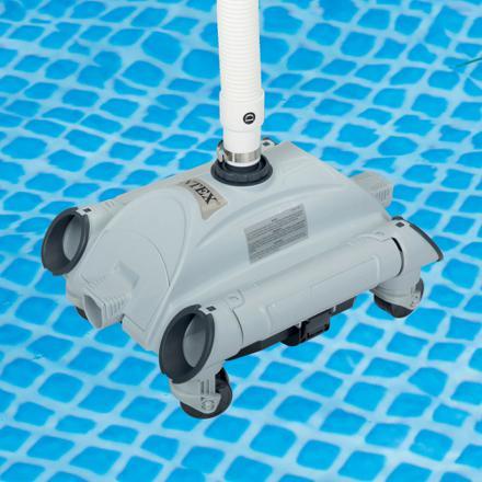 aspirateur pour piscine intex hors sol