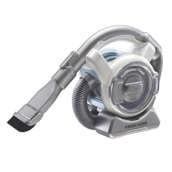 aspirateur rechargeable black et decker sans fil