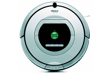 aspirateur robot irobot roomba 765 pet