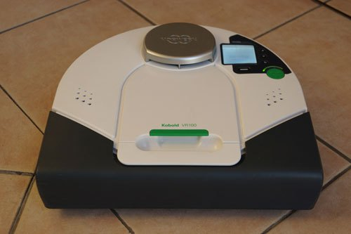 aspirateur robot thermomix