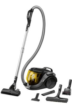 aspirateur sans sac rowenta ro6984ea x trem power cyclonic