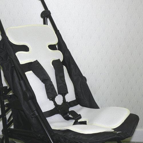 assise pour poussette