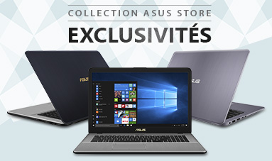 asus fr support