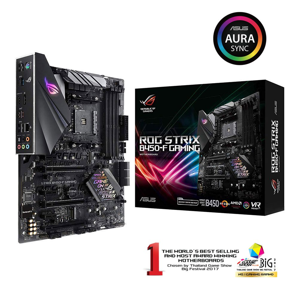 asus rog support