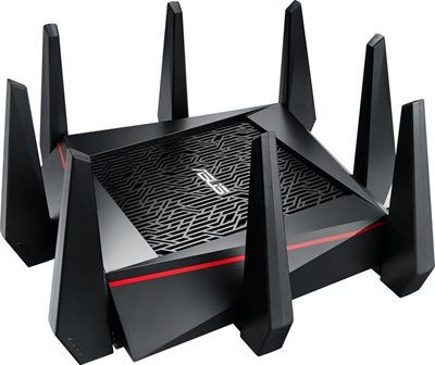 asus routeur gaming rt ac5300
