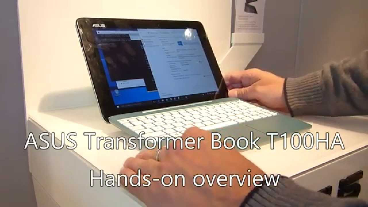 asus transformer book t100ha-fu030t