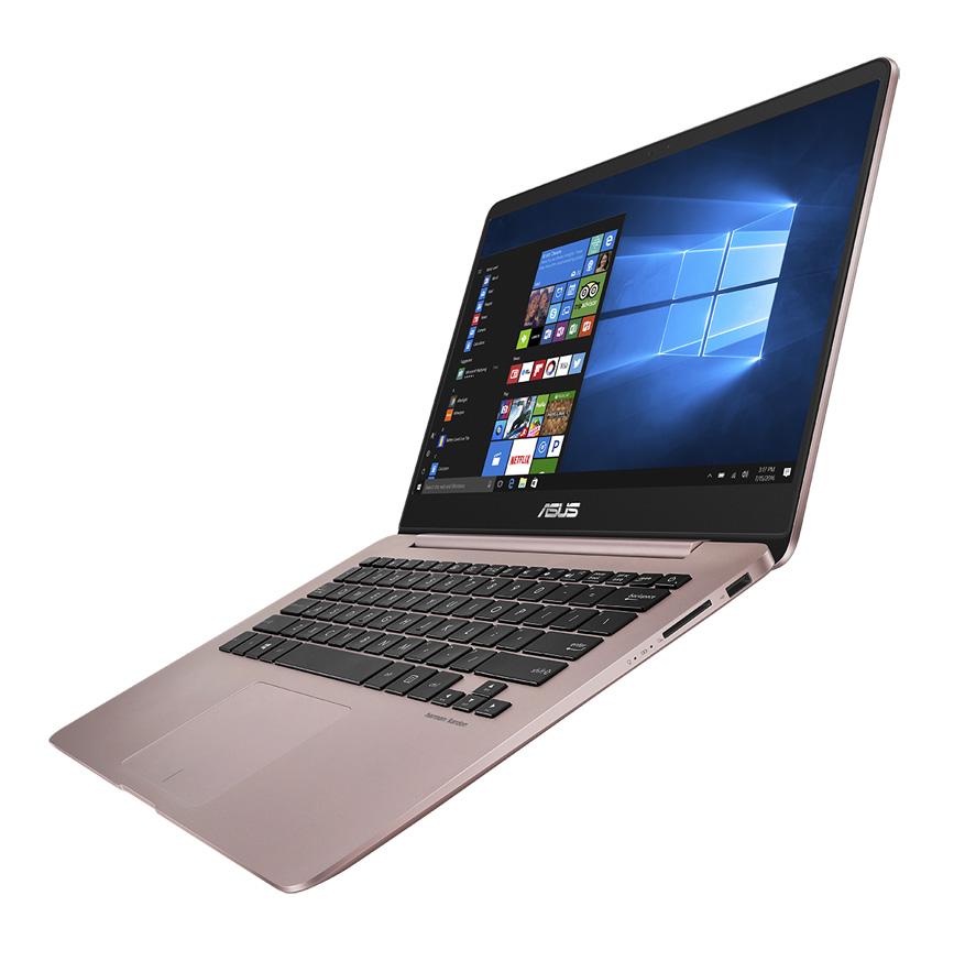 asus zenbook plus ux430ua