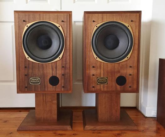 audio prestige vintage