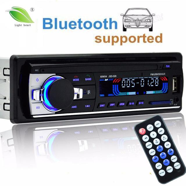 autoradio bluetooth