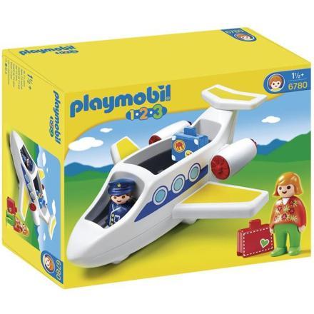 avion jouet 2 ans