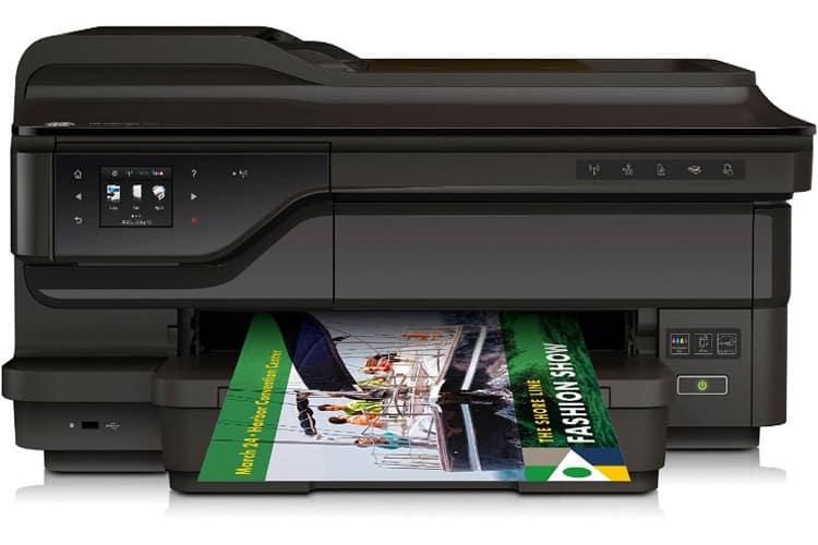 avis imprimante