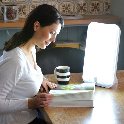 avis luminothérapie