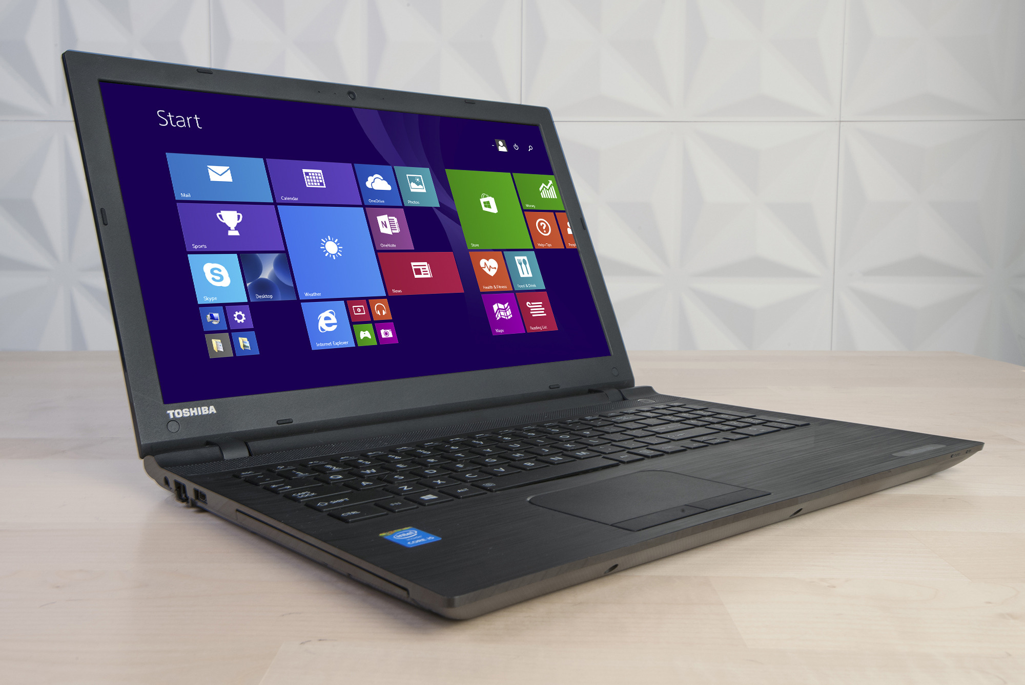 avis toshiba satellite