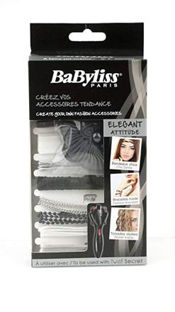 babyliss accessoires
