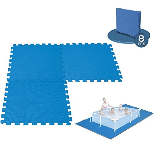 bache de sol pour piscine