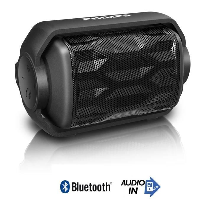 baffle philips bluetooth