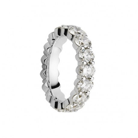 bague mariage luxe