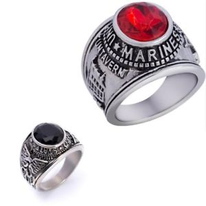 bague swag homme