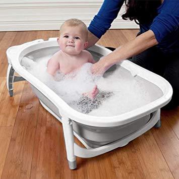 baignoire bébé amazon