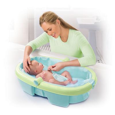 baignoire bébé avis