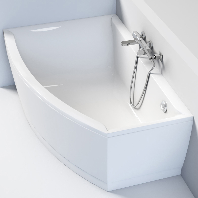 baignoire de 160