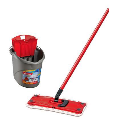 balai pour laver sol