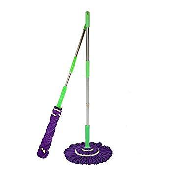 balai serpillère twist mop