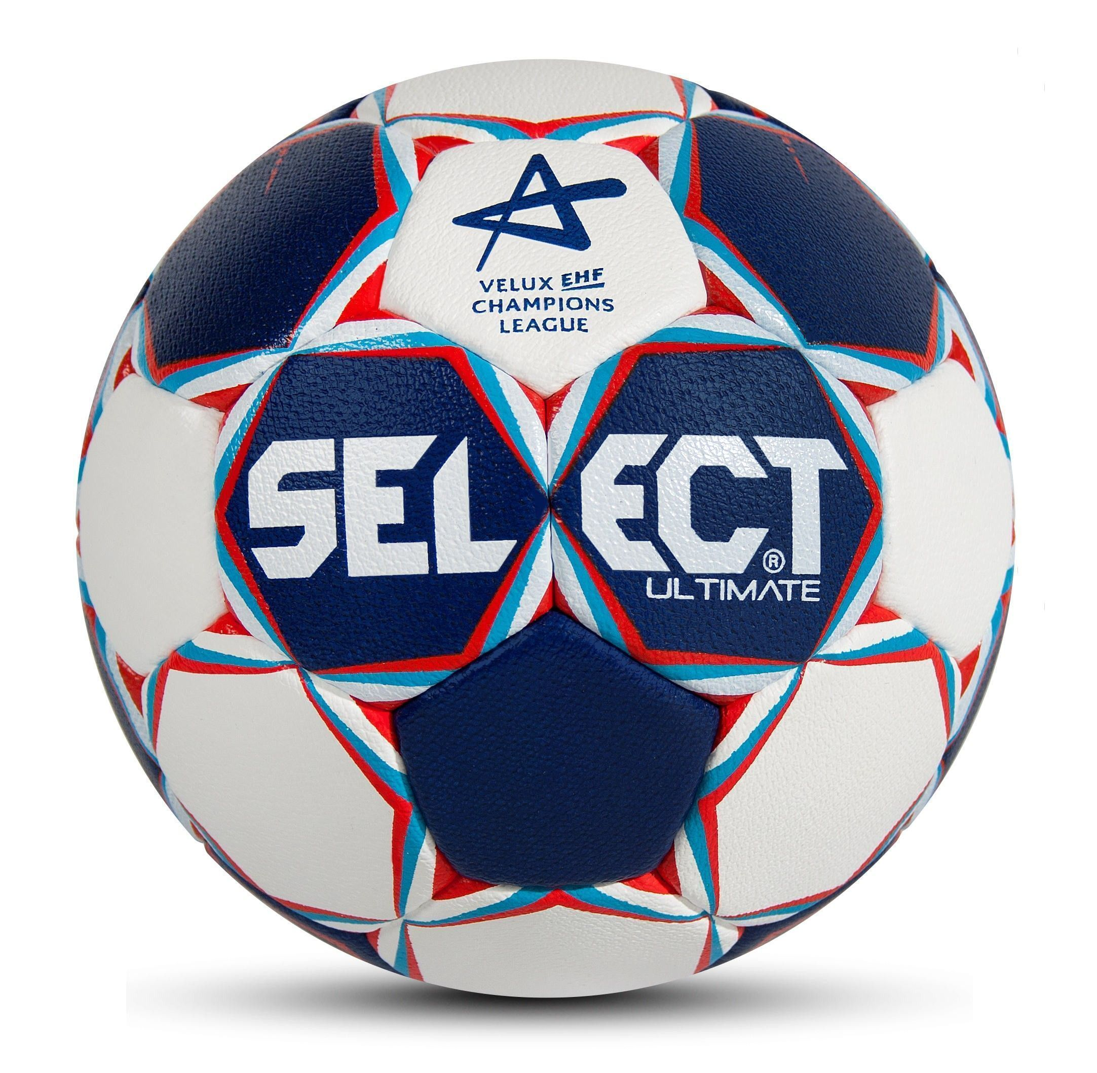 ballon de handball select