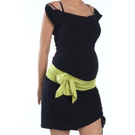 bandeau ventre femme enceinte