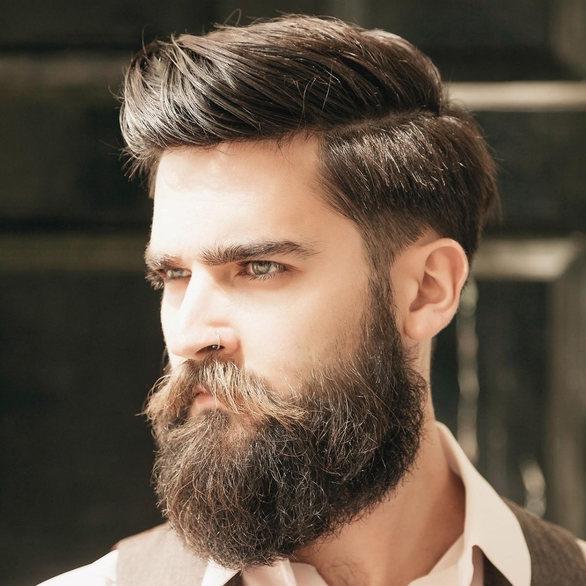 barbe 6 mois
