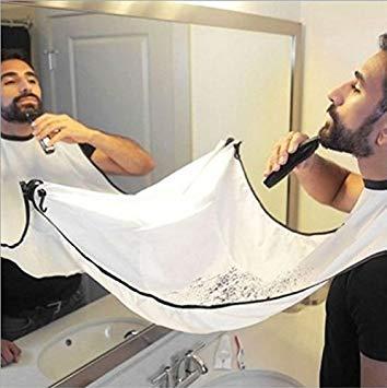 barbe bavoir