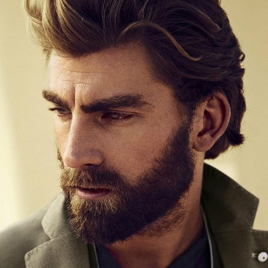 barbe complete