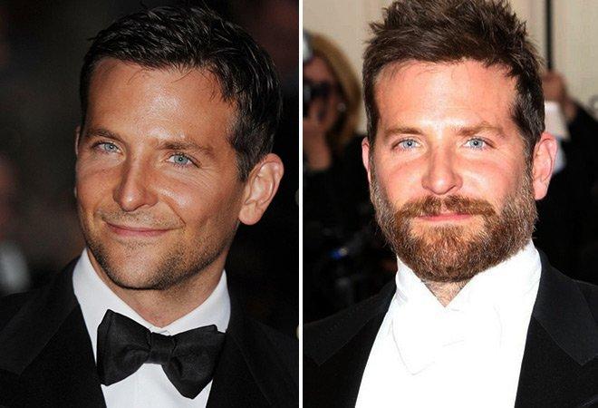barbe ou pas