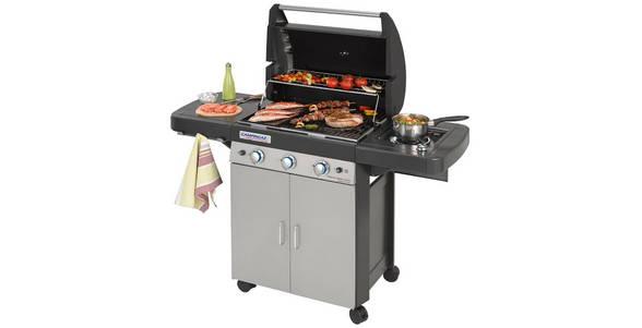 barbecue campingaz serie 3