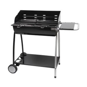barbecue charbon soldes