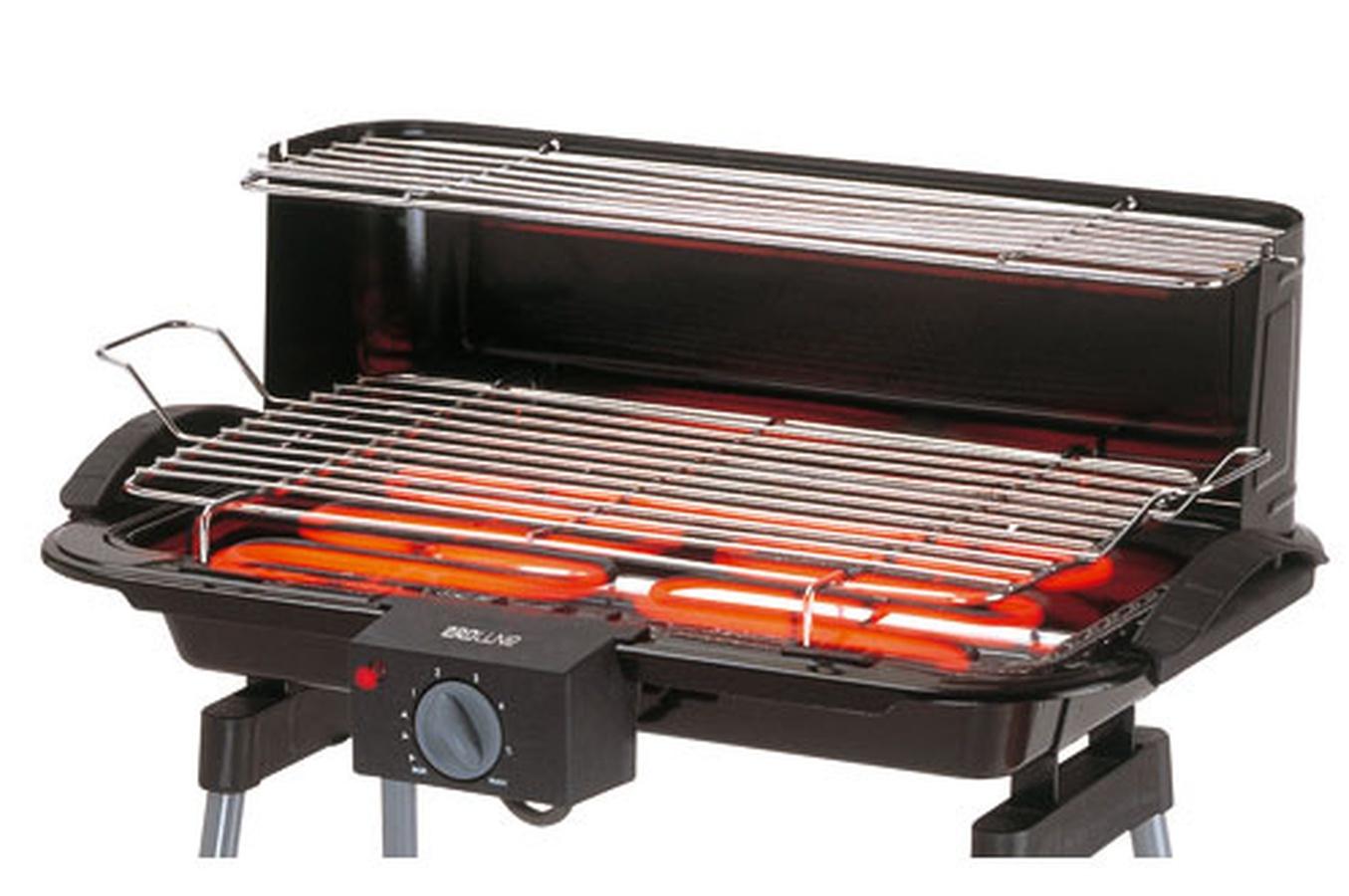 barbecue electrique grand modele