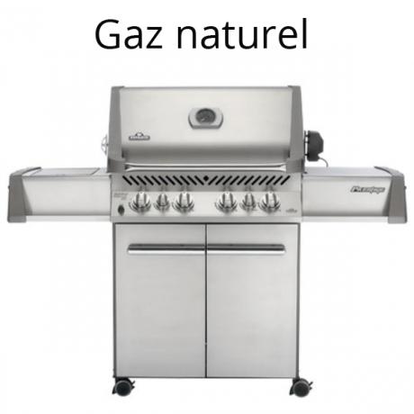 barbecue gaz infrarouge