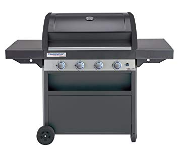 barbecue gaz plancha campingaz