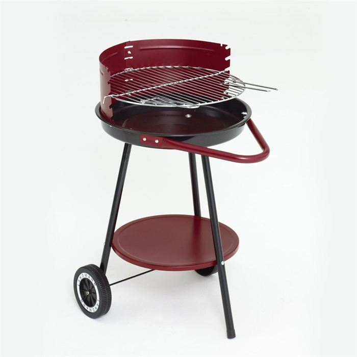 barbecue pas cher charbon