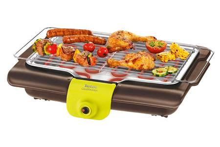 barbecue tefal colormania