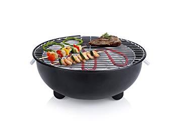 barbecue tristar